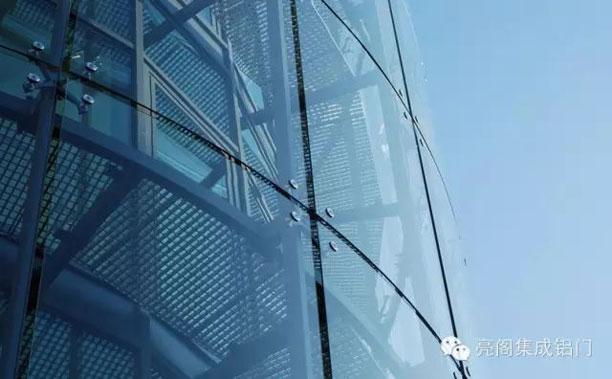 这两种方法都是永久的改变了玻璃材料的微观结构.